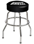 Custom Logo Bar Stools